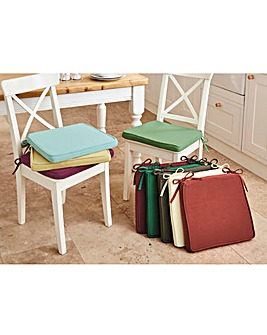 Kitchen Seat Pad 2 Pack