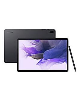Samsung Galaxy Tab S7 FE 64GB Black WIFI