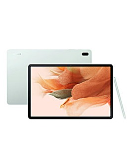 Samsung Galaxy Tab S7 FE 128GB Light Green 5G