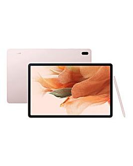 Samsung Galaxy Tab S7 FE 64GB Light Pink 5G