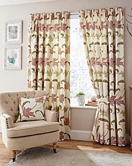 Kinsale Door Curtain