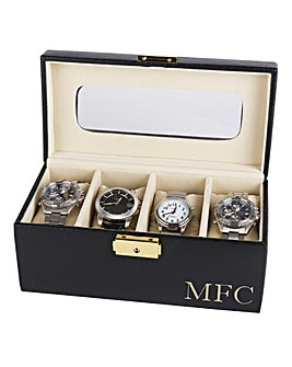 Watch Box Personalised