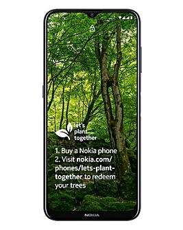 Nokia G10 D.Sim 3/32GB - Blue