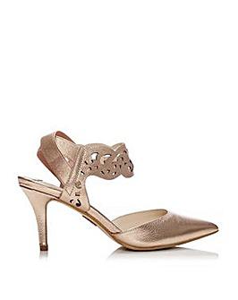 Moda In Pelle Carmani Shoes
