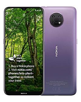 Nokia G10 D.Sim 3/32GB - Purple
