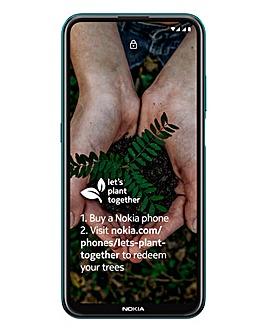 Nokia X10 D.Sim 6/32GB - Green