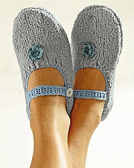 Slipper Socks Pack of 3