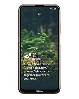 Nokia X20 D.Sim 6/128GB - Sand