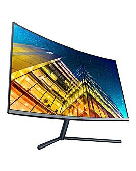 Samsung U32R590CWU 60Hz 4ms 32in FHD Monitor