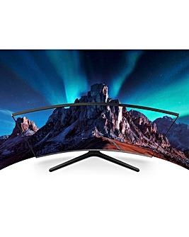 Samsung C32R500FHU 75Hz 4ms 32in Curved FHD Monitor