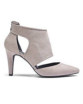Missy Shoe Boots EEE Fit