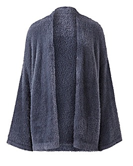 Joanna Hope Eyelash Cardigan