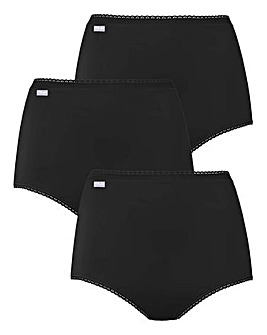 Playtex Cherish 3Pack Maxi Briefs