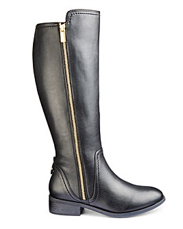 Sasha Boots Extra Curvy Plus Calf Extra Wide EEE Fit