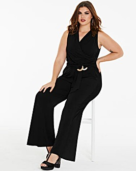 Joanna Hope Jumpsuit
