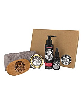 Arthur J Hawke Beard Care Essential Grooming Kit