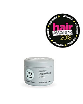 72 Hair Intense Replenishing Mask 250ml