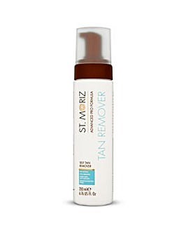 St Moriz Advanced Pro Tan Remover 200ml