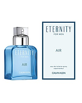 CK Eternity Air For Men 200ml EDT