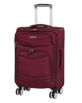 IT Luggage Intrepid Cabin Suitcase