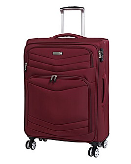 IT Luggage Intrepid Medium Suitcase