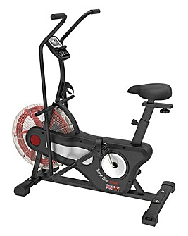 Body Sculpture Air Fan Exercise Bike