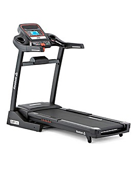 Reebok ZJET 460 Bluetooth Treadmill