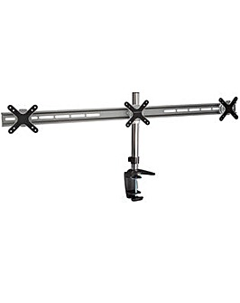 Proper Triple Desk Monitor Mount 13-24
