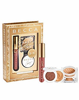 Becca Glow Kitchen Kit