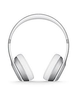 Beats Solo2 Wireless  Silver