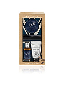 Baylis & Harding Fuzzy Duck Mens Beard Care Set