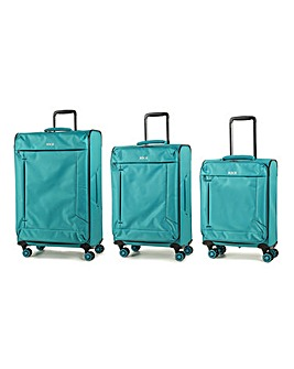 Rock Astro II Luggage Set
