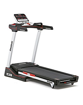 Reebok Jet 100 Bluetooth Treadmill