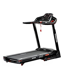 Reebok One Series Bluetooth Treadmill