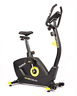 Reebok One Series GB40 Exercise Bike