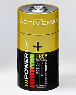 ActiVeman Freemotion