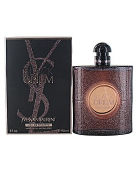 YSL Black Opium 90ml EDT Spray