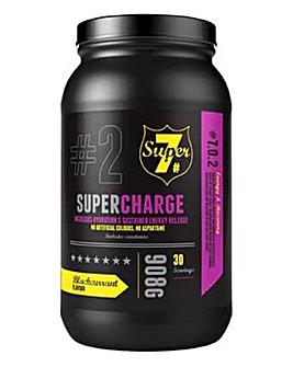 Super 7 - Super Charge B/Currant
