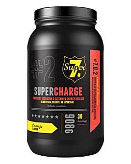 Super 7 - Super Charge Orange