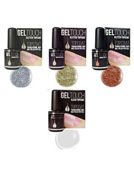 Gel Touch Gel Polish Set