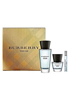 Burberry Touch Men Giftset