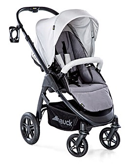 Hauck Saturn R Pushchair