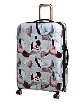 it Luggage Grey Imprint Large Case