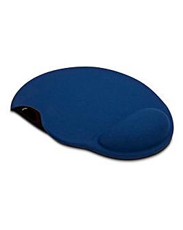 SPEEDLINK Vellu Mousepad Gel Rest Blue