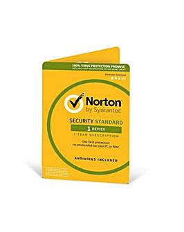 Norton Security 3.0 1 user 1 Device