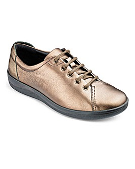 Padders Lace Up Shoes Wide E Fit