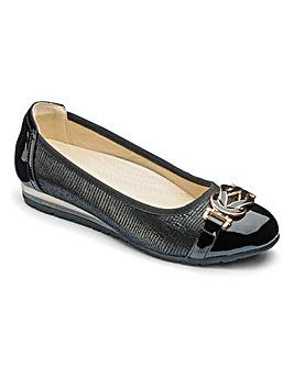 Heavenly Soles Trim Shoes E Fit