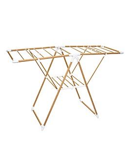 Wooden Clothes Airer 13m