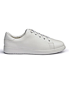 Heavenly Soles Lace Up Shoes EEE Fit