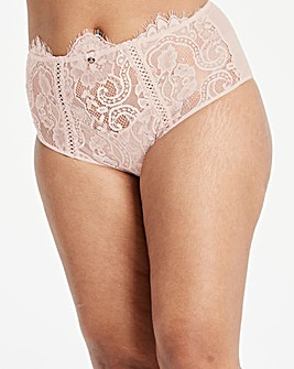 85504b4c35cc High Waist | Knickers | Lingerie | Simply Be